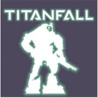 Logo of Titanfall