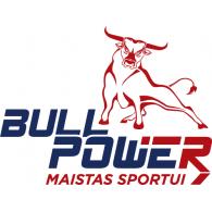 Logo of Bull Power