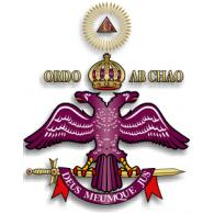 Logo of Maçonaria - Águia Bicéfala