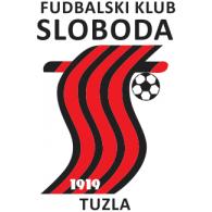 Logo of Sloboda Tuzla FK