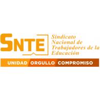 Logo of SNTE UOC