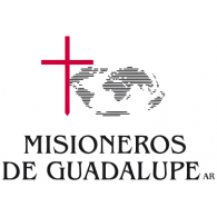 Logo of Misioneros de Guadalupe, A.R.