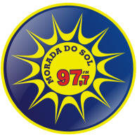 Logo of Rádio Morada do Sol FM