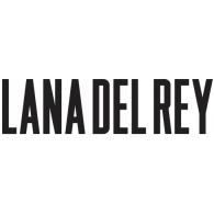 Logo of Lana del Rey