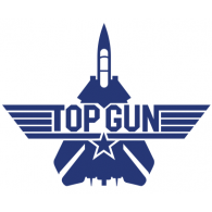 top gun | Brands of the World™ | Download vector logos and logotypes