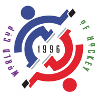 Logo of World Cup of Hockey 1996