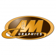Logo of AM Graphics