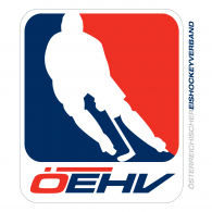Logo of Austrian Ice Hockey Association