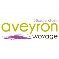 Logo of Aveyron Voyage
