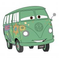 Logo of Cars Fillmore
