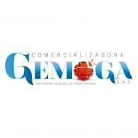 Logo of Comercializadora Gemoga