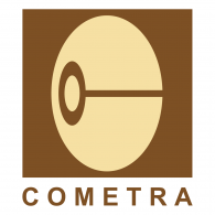 Logo of Cometra
