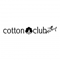 Logo of Cotton Club