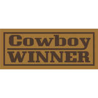Logo of Cowboy Winner