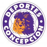 Logo of Deportes Concepción