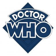 Logo of Doctor Who
