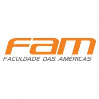 Logo of Faculdade das Américas