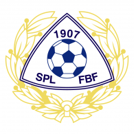 Logo of Football Association of Finland