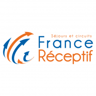 Logo of France Réceptif