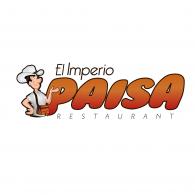 Logo of Imperio Paisa Restaurante