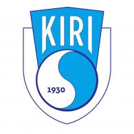 Logo of Jyväskylän Kiri