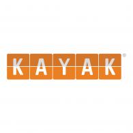 Logo of Kayak