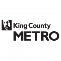 Logo of King County Metro
