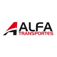 Logo of Alfa Transportes