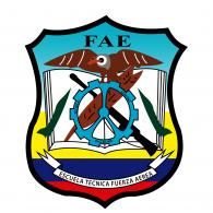 Logo of Fuerza Aérea Ecuatoriana FAE