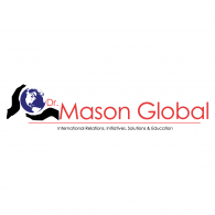 Logo of Dr. Mason Global