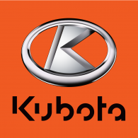 Logo of Kubota