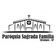 Logo of Paroquia Sagrada Familia - São José dos Campos