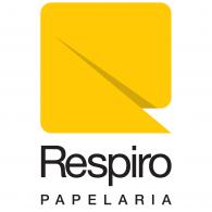 Logo of Respiro Papelaria - São José dos Campos