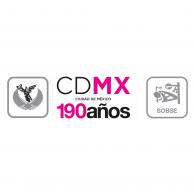 Logo of Ciudad de México CDMX