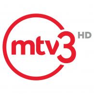 Logo of MTV3 HD