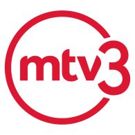 Logo of MTV3