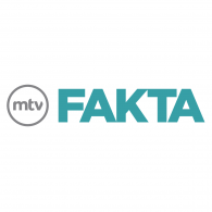 Logo of MTV Fakta