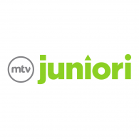 Logo of MTV Juniori