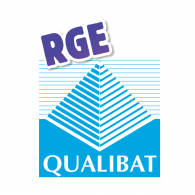 Logo of Qualibat RGE