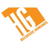 Logo of RH Recursos Humanos