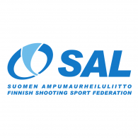 Logo of Suomen Ampumaurheiluliitto