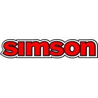 Logo of Simson