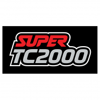 Súper TC2000 | Brands of the World™ | Download vector logos and