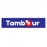 Logo of Tambour Paints