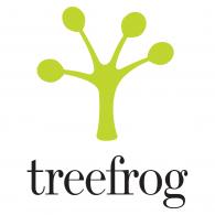 Logo of Treefrog
