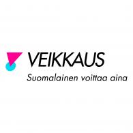 Logo of Veikkaus