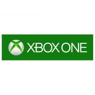 Logo of X-box one