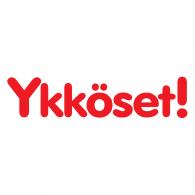 Logo of Ykköset!
