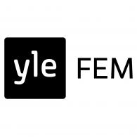 Logo of Yle Fem