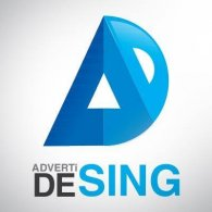 Logo of Advertising and Design